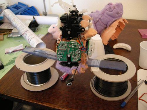nikki pugh circuit bending a funky furby 5 switches rh npugh co uk