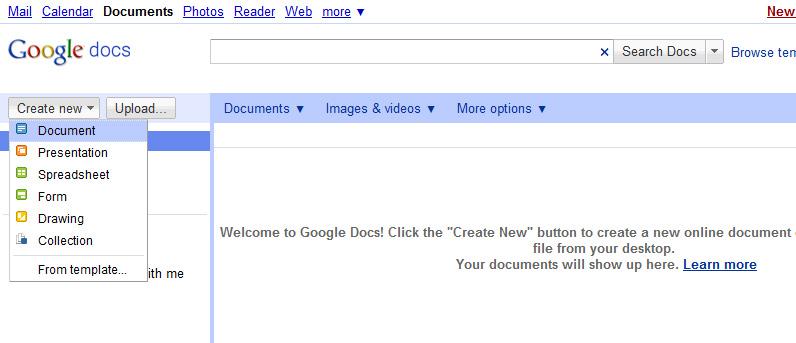 Nikki pugh make life easier how to sign up for google docs for Www google docs sign in