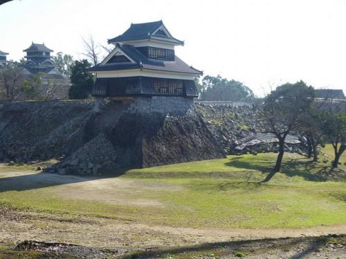 Kumamoto-jō